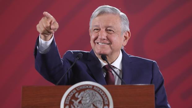 """López Obrador: """"Si se quisiera ayudar a Cuba lo primero que se debe hacer es suspender el bloqueo"""""""