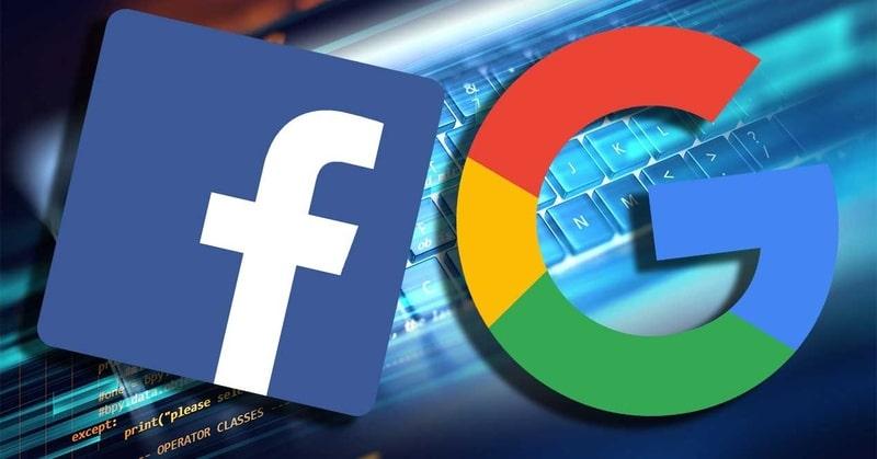 Google y Facebook exigen a sus empleados vacunarse y volver a sus oficinas