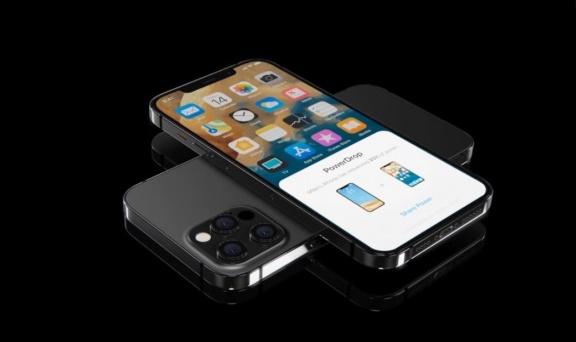 Se filtra el nuevo diseño del IPhone 13
