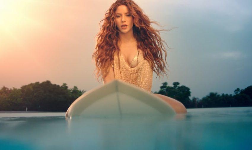 Shakira cerca de un juicio por fraude fiscal