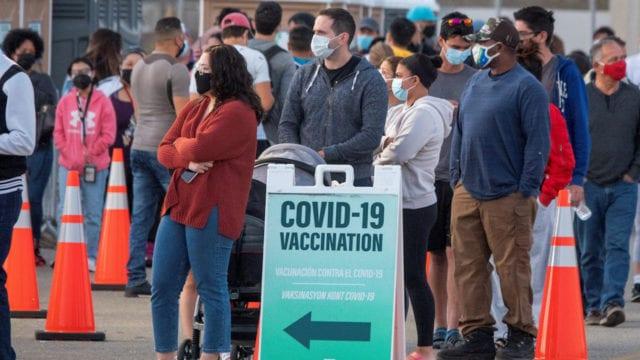 Se triplican los casos de COVID-19 en Estados Unidos en 2 semanas