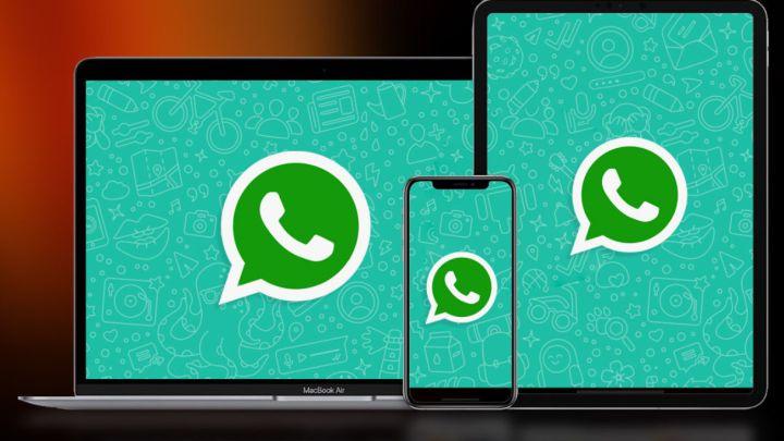 WhatsApp trabaja en una versión para tabletas con la función multidispositivo