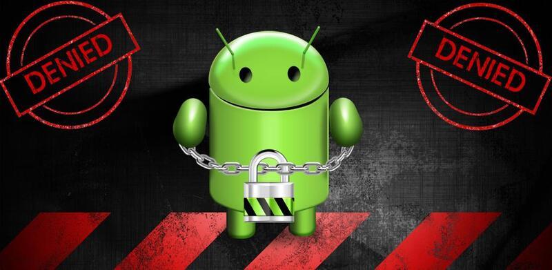 Google no te permitirá iniciar sesión en dispositivos Android antiguos