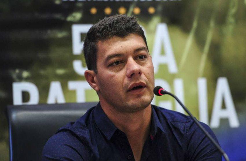 Sebastián Battaglia el nuevo técnico de Boca Jrs. Prepara su equipo