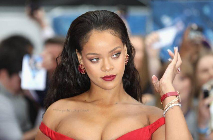 La fortuna de Rihanna asciende a US$ 1.700 millones