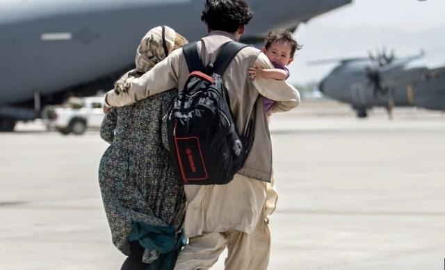 Latinoamérica ofrece asilo a ciudadanos Afganos