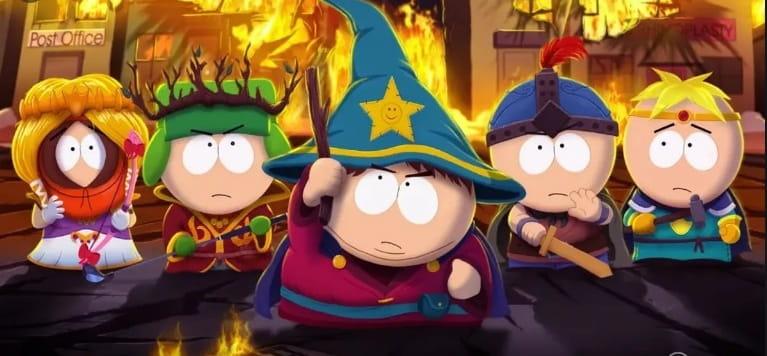 Hace 24 años se estreno South Park