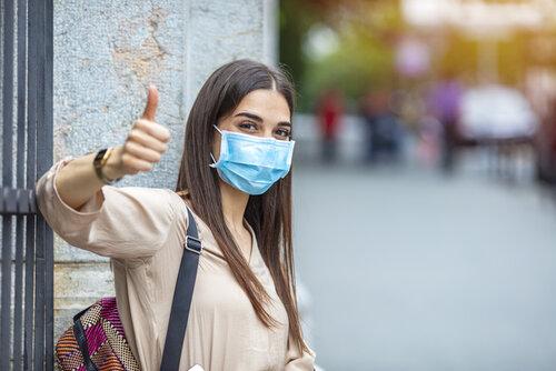 Vacunarse contra el Covid ayuda a mejorar la salud mental