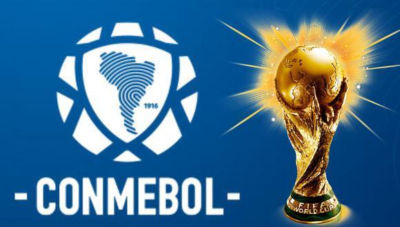 Partidos y horarios eliminatorias sudamericanas