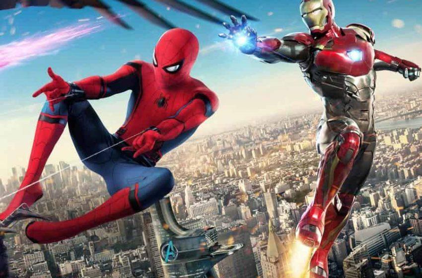Marvel presenta demanda para mantener los derechos de los Vengadores