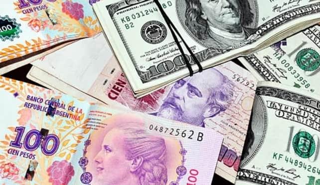 Argentina sube salario mínimo a 316 dólares mensuales