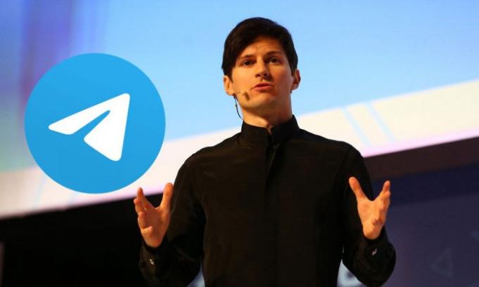 El creador de Telegram esta de Cumpleaños