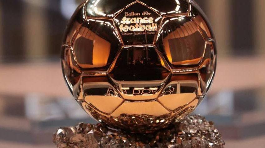 Los favoritos a ganar el balón de oro 2021