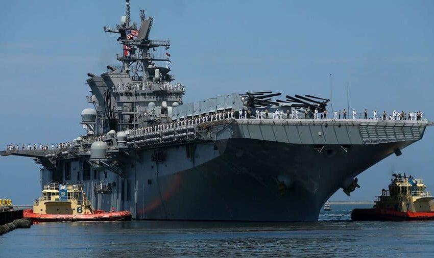 EEUU defenderá a Taiwán ante una invasión de China
