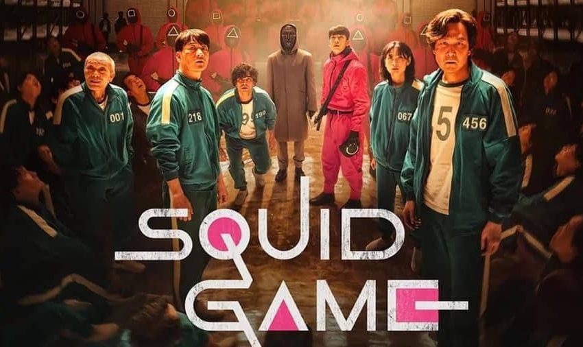 """Los actores de """"El juego del calamar"""" en la vida real"""