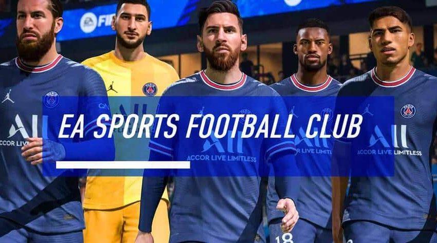 EA Sports registra un posible nuevo nombre para FIFA