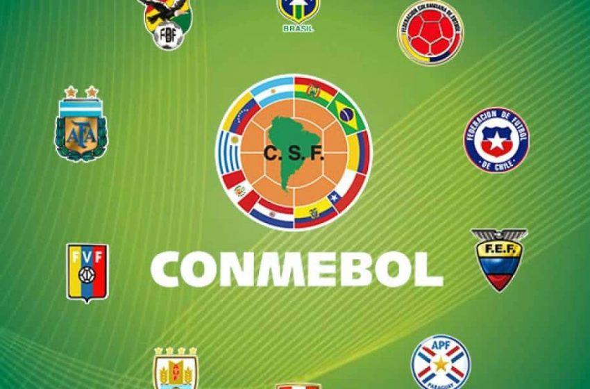Eliminatorias sudamericanas fecha 12 partidos y horarios