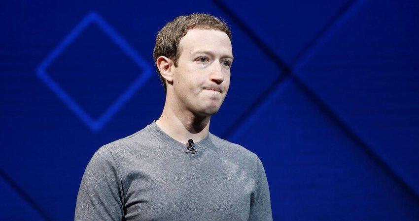 Mark Zuckerberg perdió USD 7.000 millones en dos horas