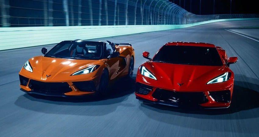 Las 4 ediciones del Corvette mas recomendables