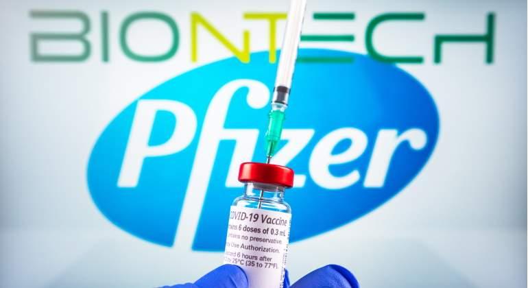 Pfizer y BioNTech buscan la autorización de su vacuna para niños